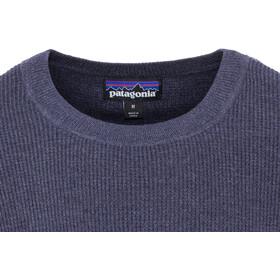 Patagonia M's Yewcrag Crew Shirt Classic Navy
